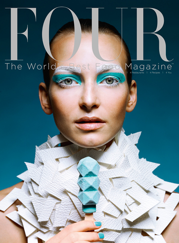 NEW COVER FOUR – MAGAZINE