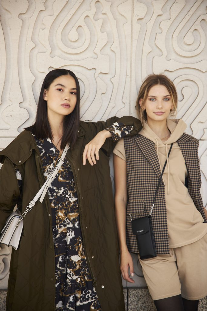 Mall of Berlin – Fashionshows               Herbst – Winter 2021/22