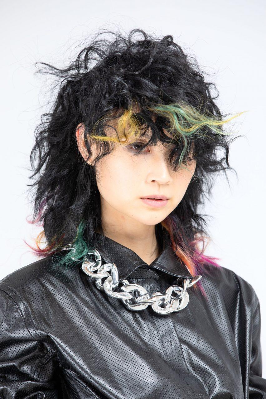 TOP HAIR – STREAM DAY               SPRING  – SUMMER 2021